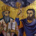 """""""Hogyan nézzük az ikonokat - Valerij Lepahin előadása a Tolsztoj Társaság szervezésében"""