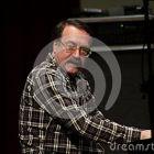 DANYIIL KRAMER kiválló művész Budapesten koncertezik