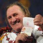 Depardieu tiszteletbeli mordvin lett