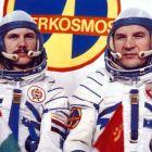 40 éve történt - magyar űrhajós a vilárűrben