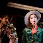 A Szentpétervári Zenés Komédia Színház vendégszereplése