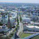 Magyar ifjúsági delegáció Oroszországban